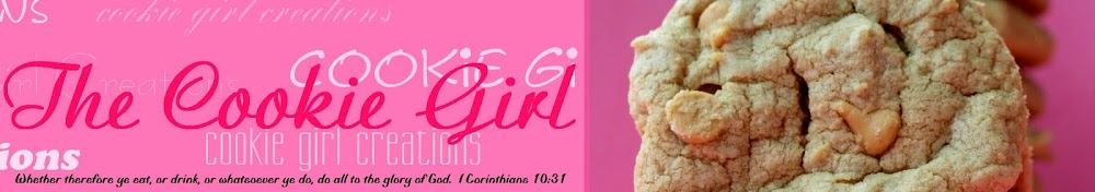 Cookie Girl Creations