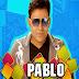 Pablo CD - Ao Vivo Em Trindade - PE 03/08/2014