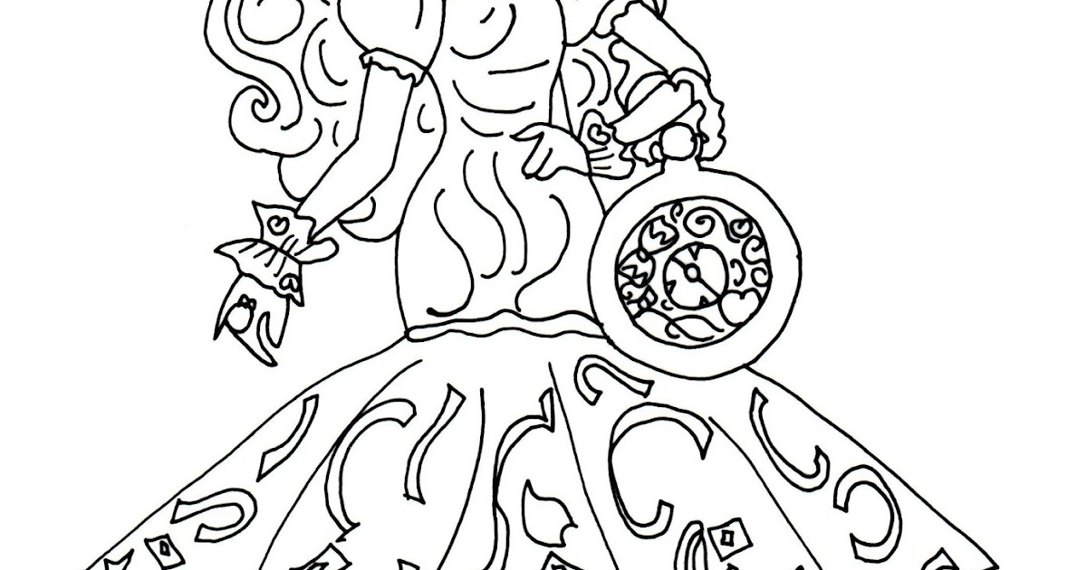 Free Printable Ever After High Coloring Pages Apple White Way Too Wonderland Ever After High