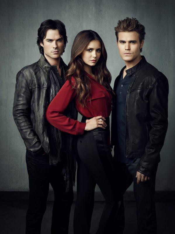 5 Temporada: Outubro 2013