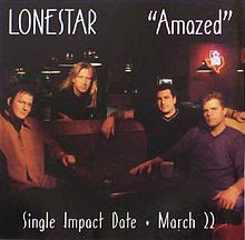 lonestar amazed image