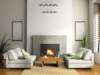 #4 Livingroom Design Ideas