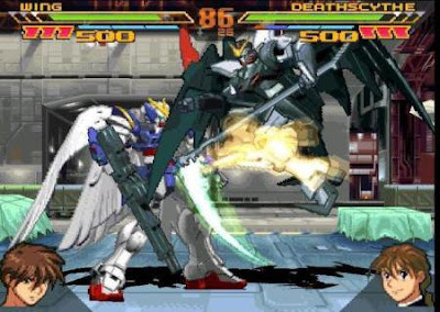 Download Gundam Battle Assault 2