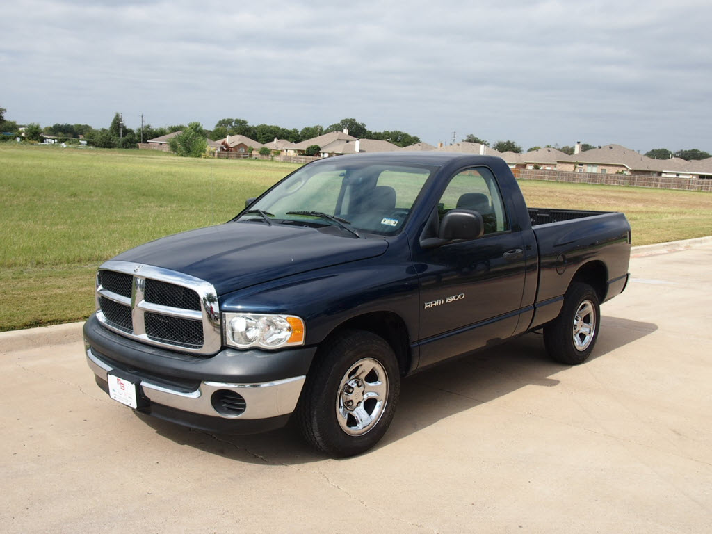 I have seven used truck ford and dodge ram for sale must go this weekend