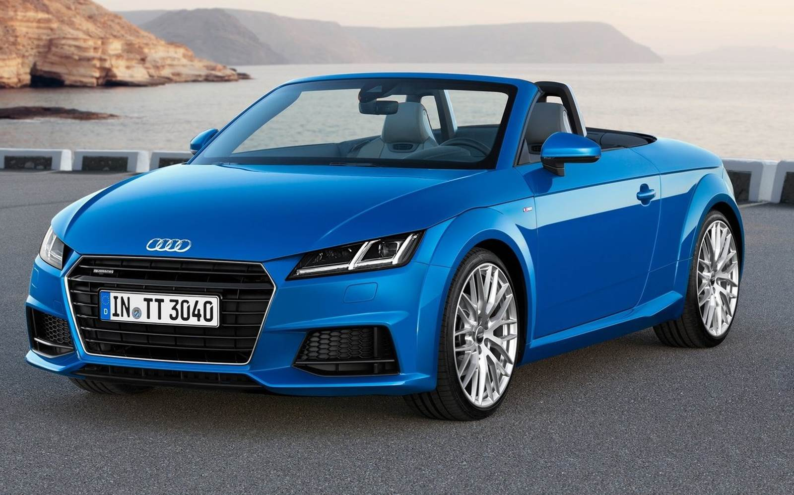 novos audi tt e tt s roadster 2015 especifica es oficiais car blog br. Black Bedroom Furniture Sets. Home Design Ideas