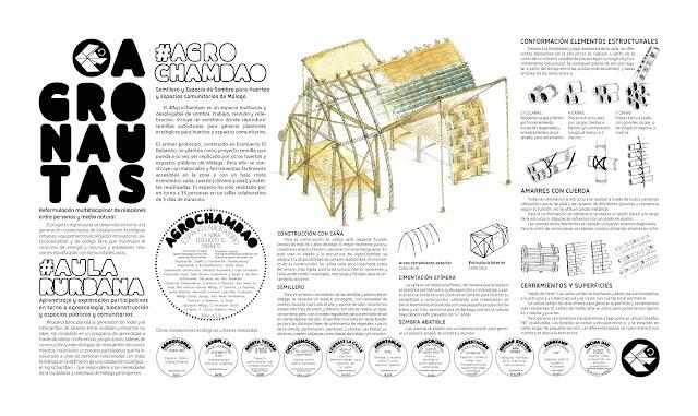 Infographic - AgroChambao