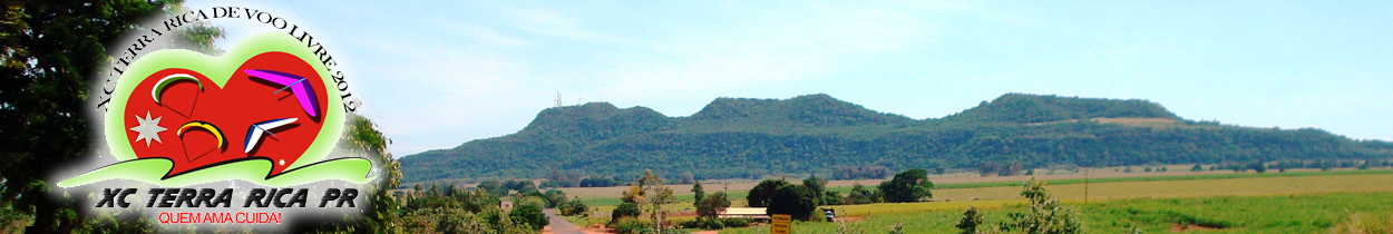 XC TERRA RICA