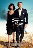 Quantum of Solace (2008) online y gratis