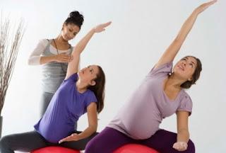 Manfaat Olahraga Bagi Wanita Saat Hamil