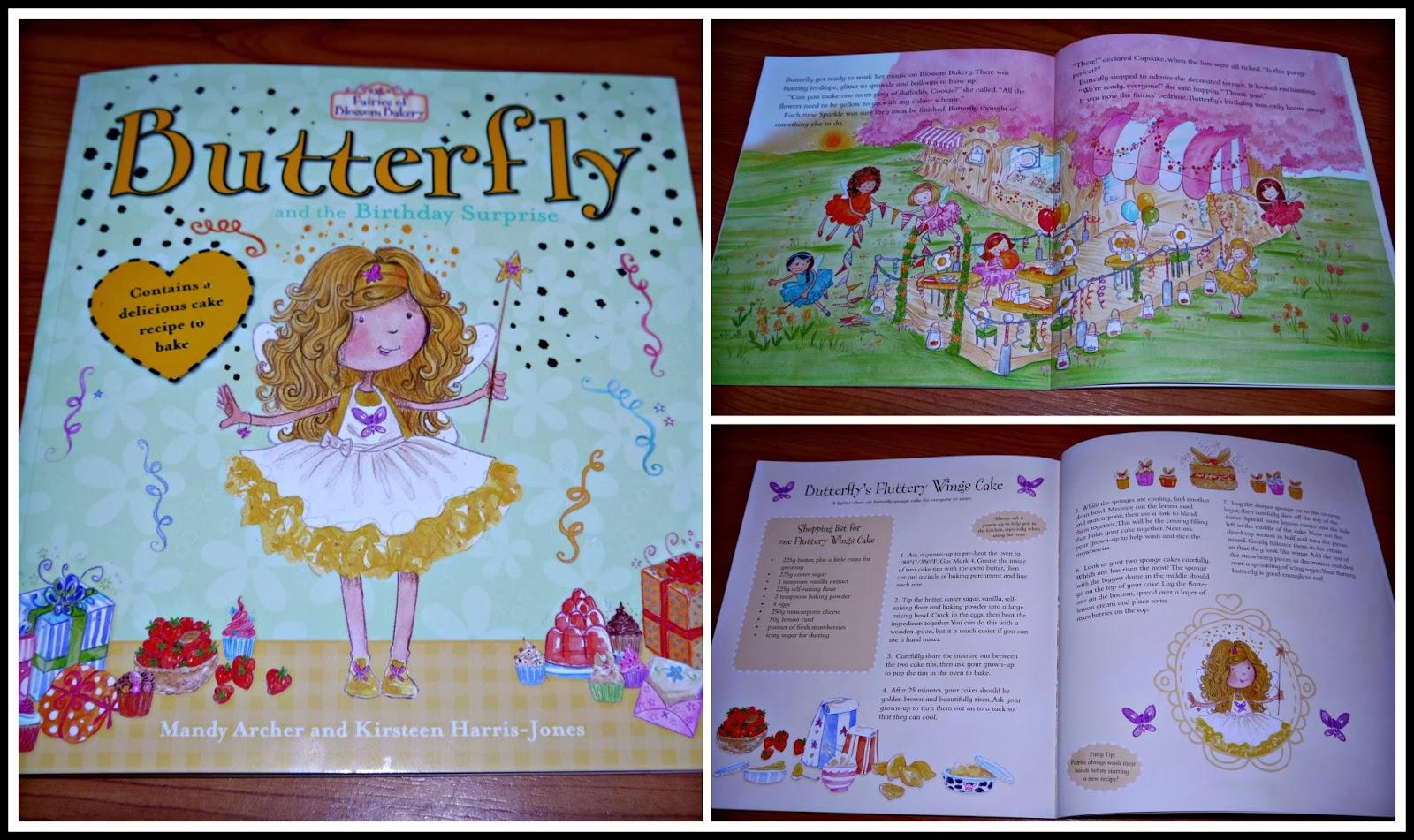 fairy, picture book, random house