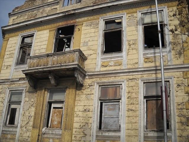 Стара Сграда Варна