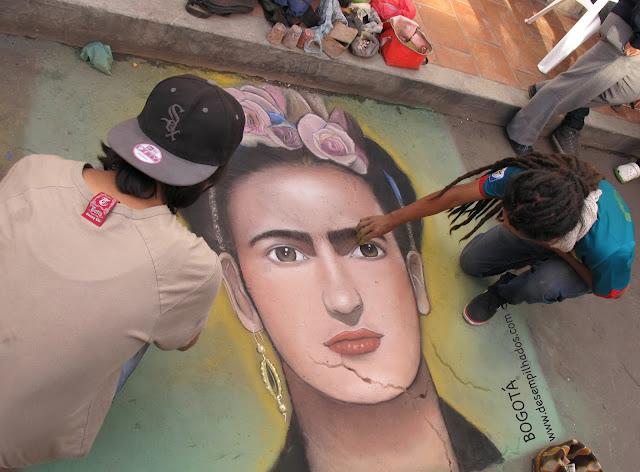 Clique aqui para ler mais sobre Bogotá
