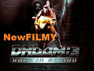 Dhoom 3 (2013) Hindi Movie Mp3 Songs Download
