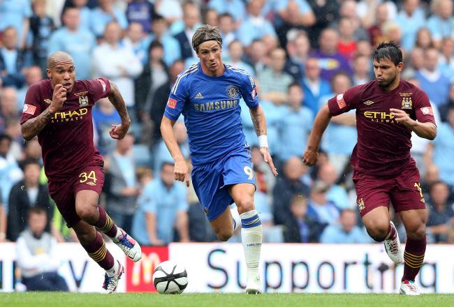 FA Cup Semi Final - Chelsea vs Manchester City Preview