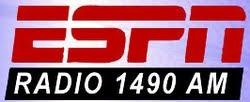 KTOP AM 1490 ESPN Radio
