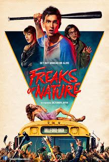 Freaks of Nature (2015) – สามพันธุ์เพี้ยน เกรียนพิทักษ์โลก [พากย์ไทย/บรรยายไทย]