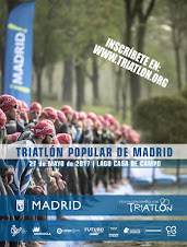 TRIATLÓN POPULAR DE MADRID