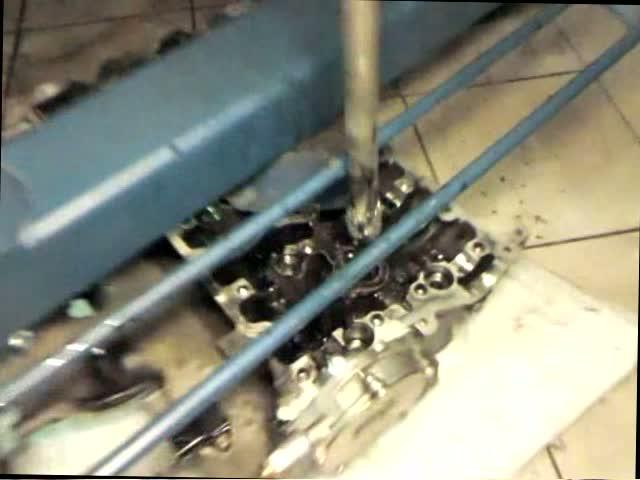 ремонт дизелей ssangyong