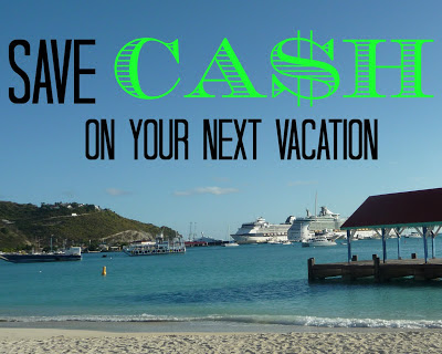 How to Save Money on Your Next Family Vacation from Hi! It's Jilly #vacation #travel #money