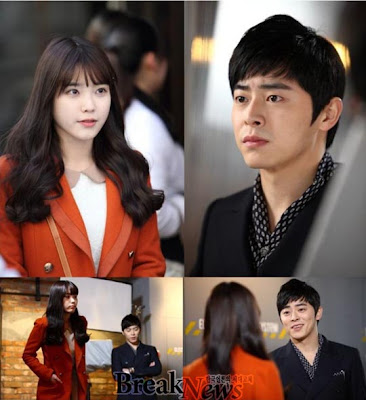 "Doramania: ""You're the Best, Lee Soon Shin"": primeras imágenes y"