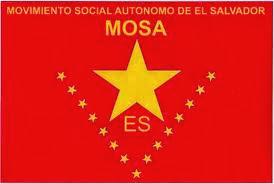 Movimiento Social Autonomo de El Salvador - MOSA ES -
