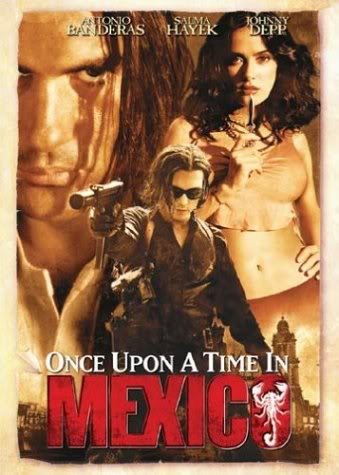 Once Upon a Time in Mexico เพชฌฆาตกระสุนโลกันตร์(2003