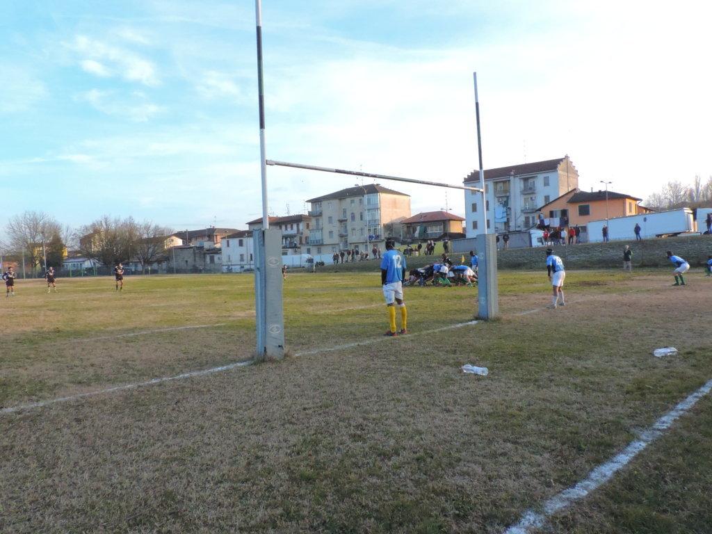 Campo del Ronzone