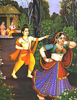Surpanakha The Story Of A Woman Scorned