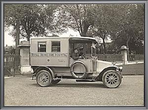 Renault 1918