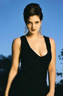 Drew Barrymore Douglas Kirkland Photoshoot