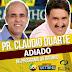 #Adiado - Claudio Duarte voltará ao Programa do Ratinho na próxima semana