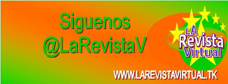 WWW.LaRevistaVirtual.TK