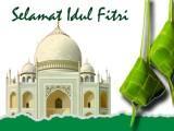 Kata Kata Ucapan Idul Fitri Selamat Lebaran 2012