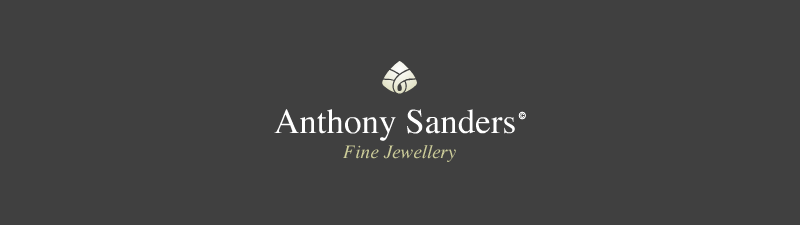Welcome to Anthony Sanders Fine Jewellery, Poole, Bournemouth, UK.