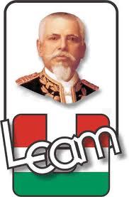 Universidad Laica Eloy Alfaro de Manabí - Logo