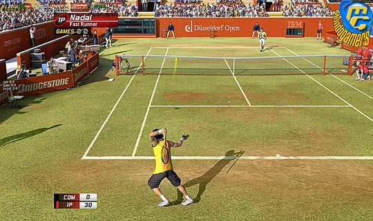 1Virtua Tennis 3 Download