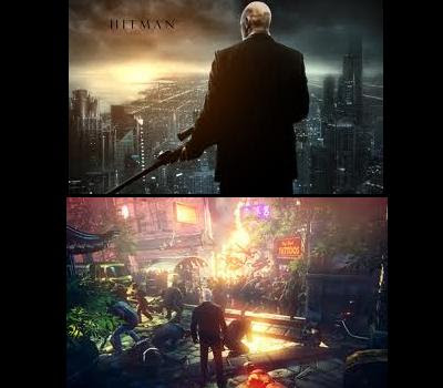 hitman absolution secret achievements
