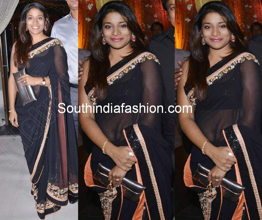 chiranjeevi daughter susmitha