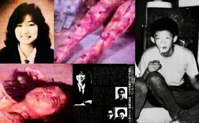 Remembering Junko Furuta