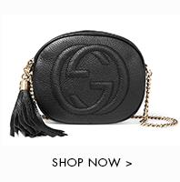Gucci Soho Bag: