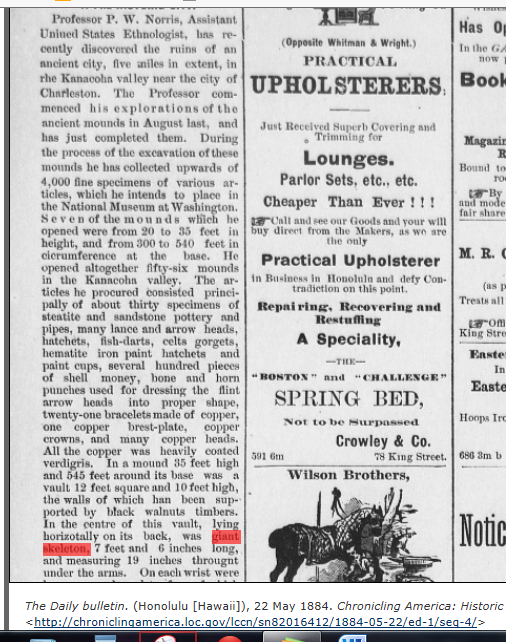 1884.05.22 - The Daily Bulletin