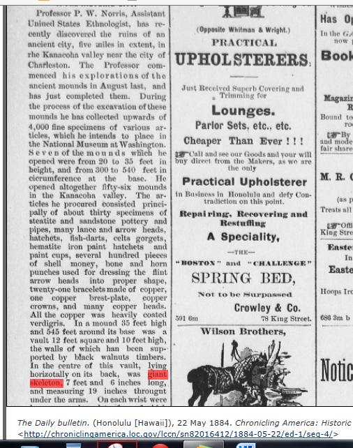 1884.05.22 - The Daily Bulletin