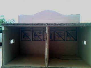 صندوق ألعاب,أطفال أثاث