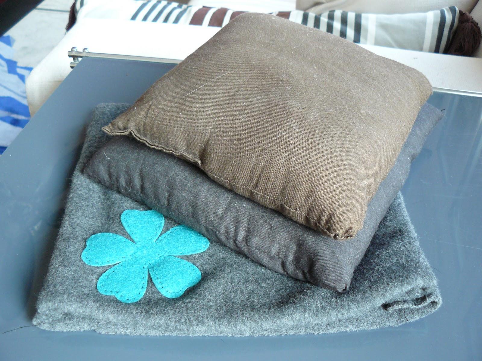 un truc par jour truc n 684 une bouillotte s che pour l 39 hiver et l 39 t. Black Bedroom Furniture Sets. Home Design Ideas