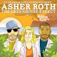 The Green House Effect Volume 2 by Asher Roth