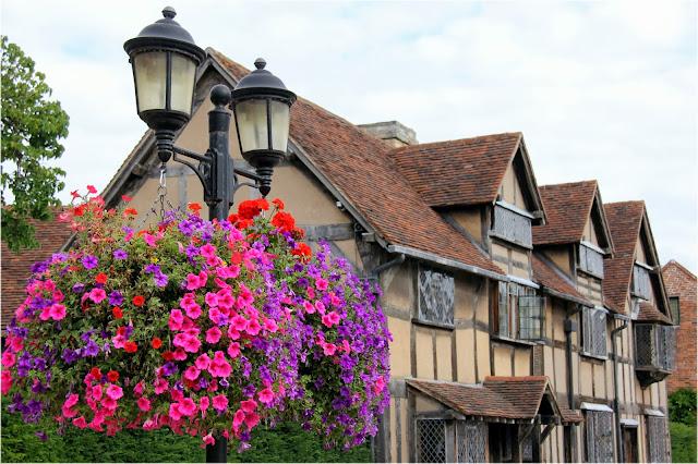 Stratford Upon Avon cidade inglesa