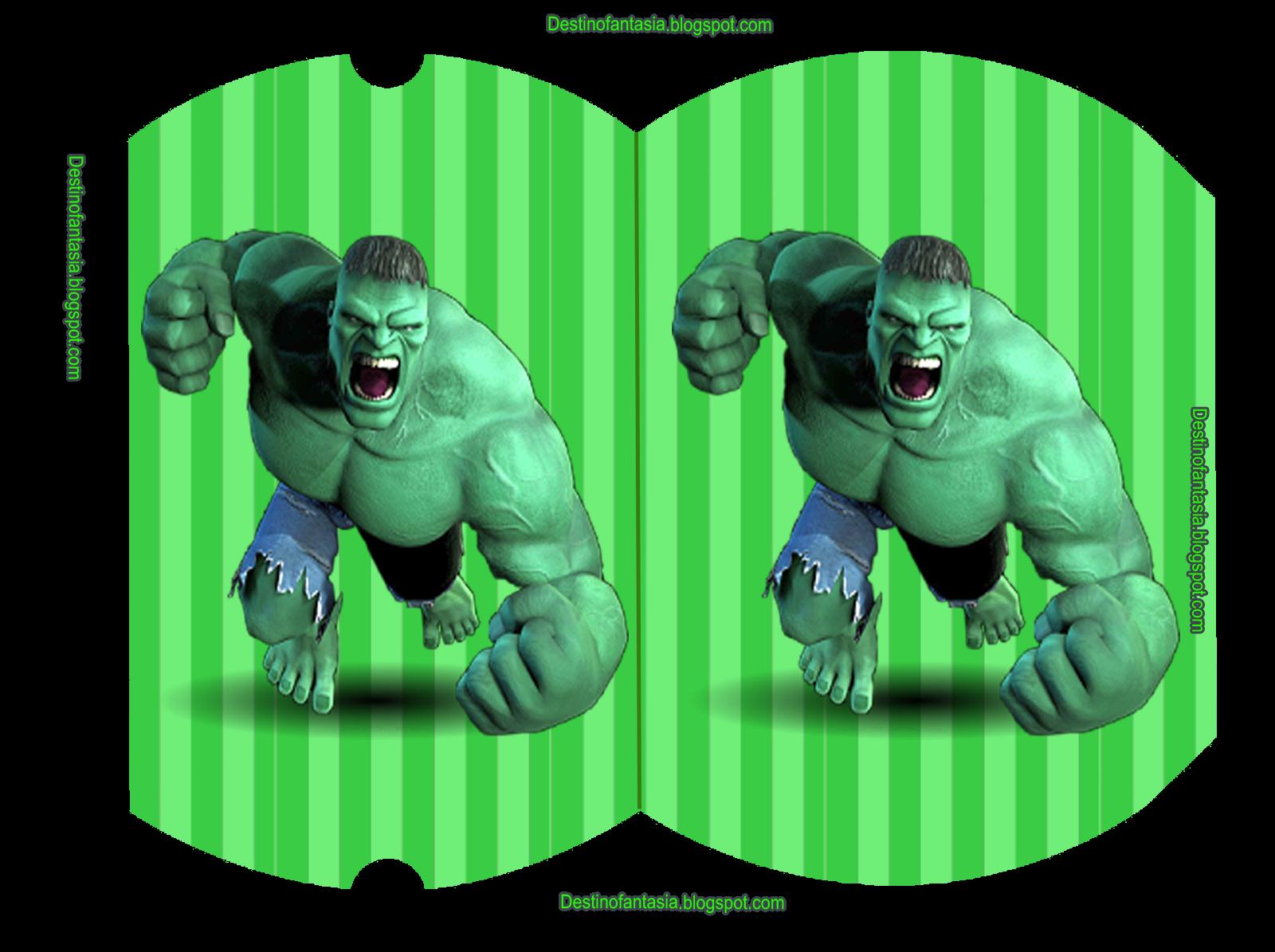 rótulos, embalagens, festa hulk, os vingadores