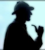 Sherlocked Holmes