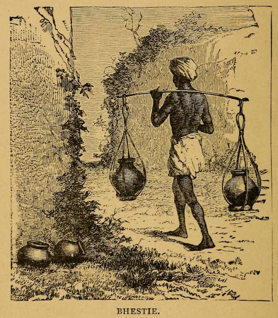 A-Water-Carrier+India+Illustration+1876