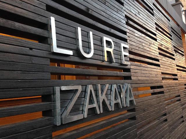 Lure Izakaya